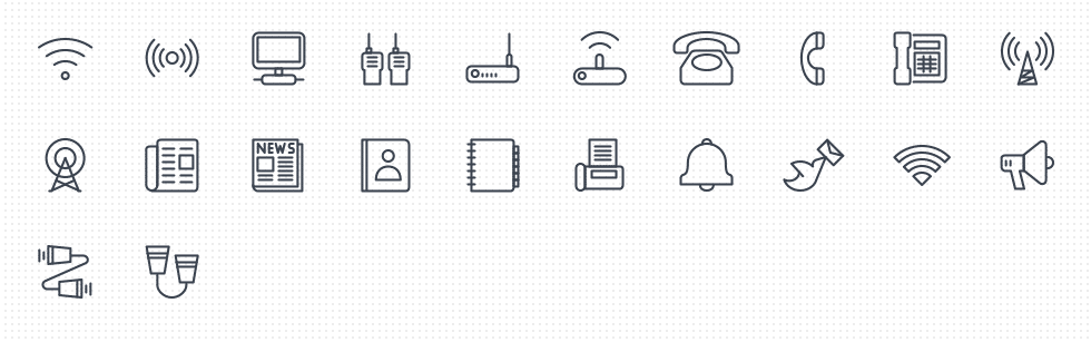Communications & Network